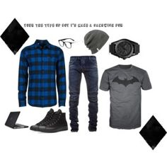 An outfit for my man