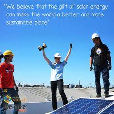 Everybody Solar