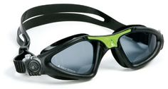 Aqua Sphere Kayenne Goggle (Smoke/Black) | Your #1 Source for Sporting Goods & Outdoor Equipment