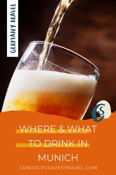 Ultimate Munich Nightlife Guide: Where & What to Drink in Munich I things to do in Germany I Germany travel I what to do in Germany I where to go in Germany I places to go in Germany I Germany outdoors I visit Munich I Germany travel I Germany destinations I Munich travel I what to do in Munich I things to do in Munich I destinations in Germany I where to drink in Munich I adventures in Germany I Europe travel I nightlife in Munich I bars in Munich I where to party in Munich I #Germany… Stuff To Do, Things To Do, Germany Travel, Where To Go, Night Life, Germany Destinations, Travel Guides, Travel Tips, Visit Munich