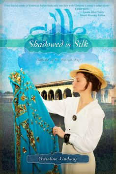 Shadowed in Silk & Captured by Moonlight by Christine Lindsay ~ continue to get rave reviews. Tracy's Take | relzreviewz.com