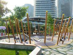 carve - zorlu center Types Of Timber, Active Design, Living Room Built Ins, Sport Park, Entertainment Center Decor, Space Architecture, Outdoor Furniture Sets, Outdoor Decor, Cladding