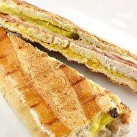 Skinny Turkey Cuban Sandwich by Skinny Taste