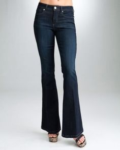 Jeans - I like this style...
