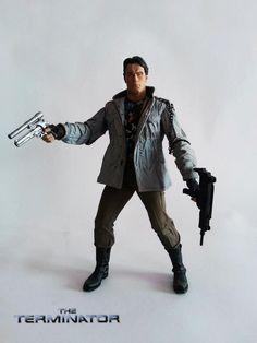 Terminator 1 / T-800