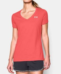 Women's Outlet Tops Keep Your Cool, Workout Wear, Under Armour Women, Tank Man, V Neck, Ua, Mens Tops, How To Wear, Shopping