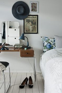 Camilla Tang-Danish interior designer, fabulous style.