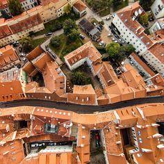 street | gatvė by karolis.jay