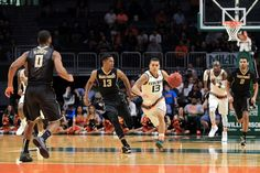 Wake Forest vs. Miami - 1/18/17 College Basketball Pick, Odds, and Prediction