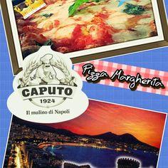 Margherita by Caputo