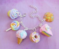 Hey, I found this really awesome Etsy listing at https://www.etsy.com/listing/220609877/polymer-clay-pastel-sweets-dessert-charm