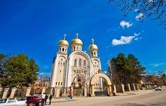 Потрясающий Кисловодск