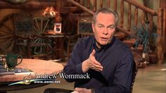 Andrew Wommack - God Wants You Well (Ep 32) - Gospel Truth (01.04.2014)
