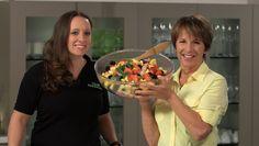 Cómo preparar una ensalada de frutas deliciosa y saludable | Herbalife