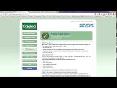The General Auto Insurance Quote The General Insurance Quotes  Free Quotes  Best Advice Tv .