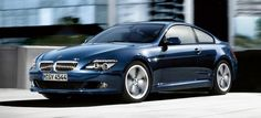 BMW 6 Series Coupé for sale in Ottawa | Otto's BMW - Perfect ergonomics and premium materials provide functionality and exclusivity you can enjoy with all your senses.