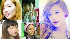 Korean Female Idols Without Make Up Photos Kpop Idols No Makeup With Pictures Korean Female Idols Without Make Up Photos