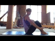 Monday Mat - A Breakdown of the Pilates Mat Exercises - What The Fitness