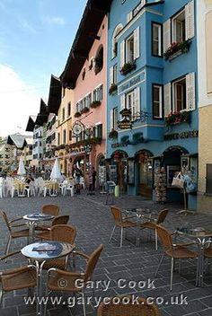 Kitzbuhel, Austria...charming beyond words!!!!