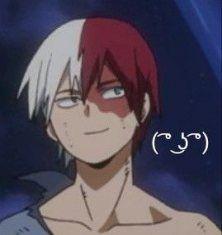 New memes anime reaction Ideas My Hero Academia Shouto, Hero Academia Characters, Anime Wolf, New Memes, Funny Memes, Anime Meme Face, All Time Low, Anime Sketch, Boku No Hero Academy