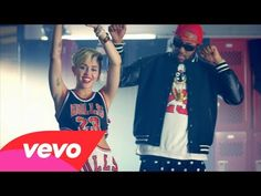 Mike WiLL Made-It -- 23 ft. Miley Cyrus, Juicy J & Wiz Khalifa