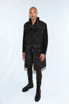 #Menswear #Trends ROB GARCIA Fall Winter 2015 Otoño Invierno #Tendencias #moda Hombre M.F.T.