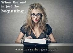 When the end is just the beginning… Writing House of Scarabs, Writing, Self-publishing| Hazel Longuet House of Scarabs