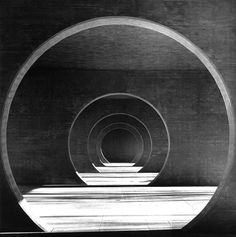 inner tunnel : architecture : photography : mario botta