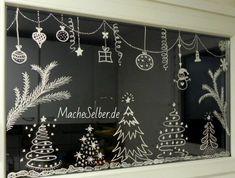 Christmas Santa Claus PVC Wall Stickers Window Door Art Decals Xmas Home Decor Christmas Art, All Things Christmas, Winter Christmas, Christmas Snowflakes, Christmas Pictures, Christmas Window Decorations, Christmas Window Paint, Christmas Window Display, Christmas Windows