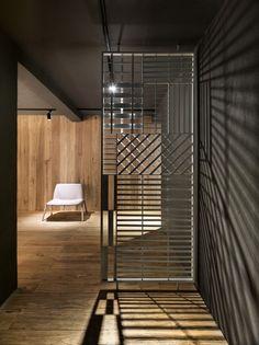 Tales Pavilion / Luca Nichetto