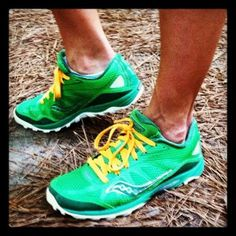 Do you like trail running AND your Saucony Kinvaras?!? Well, hold on to your hats friend! You're gonna LOVE the new Kinvara TR!