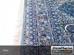 Professional Oriental Rug Cleaning Miami