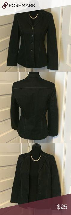 Anne Klein Blazer Suit Top Fabulous quality blazer! Super versatile! Anne Klein Jackets & Coats Blazers