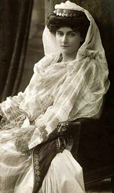 Princess Marie Bonaparte (1882–1962) was a French author and psychoanalyst, closely linked with Sigmund Freud. Her wealth contributed to the popularity of psychoanalysis, and enabled Freud's escape from Nazi Germany.