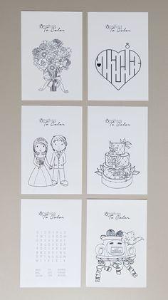 Ideias super fofas para divertir crianças no seu casamento