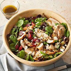 healthy food is the best food