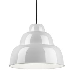 Levels lamp by One Nordic. Design by Form Us With Love.