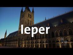 La ciudad destruída por la guerra   Bélgica y Luxemburgo #8 - YouTube