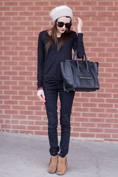 All Black Layers.