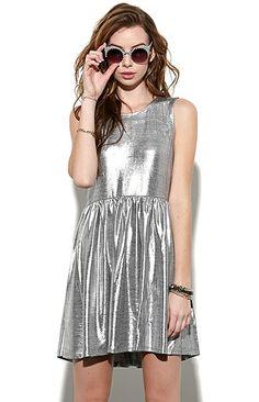 MinkPink Blame It On Bogie Dress at PacSun.com