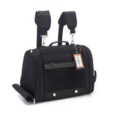358 Privacy Backpack