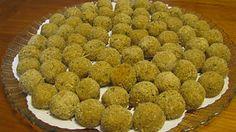 Artichoke balls....these are amazing!