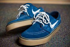 #Nike Stefan Jonaski Sweet skate shoes! คู่นี้ราคาอยู่ที่ 4,500 ในเวบ ถ้าใน Shop จะอยู่ที่ 3,000 ต้นๆ