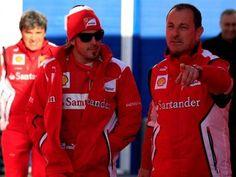 """El español, doble campeón mundial de Fórmula 1, manifestó en una alocución ante los trabajadores de su escudería en la sede de la misma en Maranello, que lo que cuenta es """"ser primero al final de la temporada, no en la primera carrera"""".    Te lo contamos todo aquí: http://www.lasextadeportes.com/noticias/ver/alonso___lo_que_cuenta_es_ser_primero_al_final_de_la_temporada/438083"""