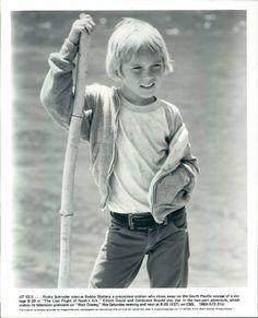 Ricky Schroder Ricky Schroder, Young Actors, Baseball Cards