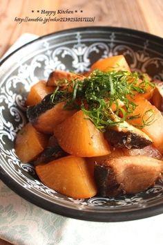 フライパンで10分*ピリ辛柚子胡椒風味のぶり大根 by たっきーママ ... フライパンで10分*ピリ辛柚子胡椒風味のぶり大根