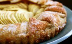 Crostata di mele - La ricetta di Buonissimo