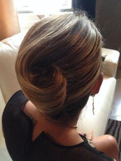 French Twists, Hair Cuts, Dreadlocks, Hair Styles, Beauty, Hairstyle, Haircuts, Hair Plait Styles, Hair Makeup