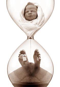 """Doğumla ölüm arasında fark """"İKİ NOKTA"""" dır. Allah (CC) """"OL"""" deyince olursun- """"ÖL"""" deyince ölürsün."""