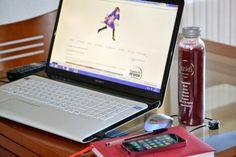 Amapro Foch elige DRINK6 para cuidarse:  http://www.amparofochs.com/2014/03/detox-plan-drink-6.html #drink6 #detox #zumos #healthy #bloggers